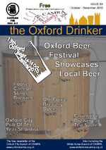 Oxford Drinker, Issue 64.